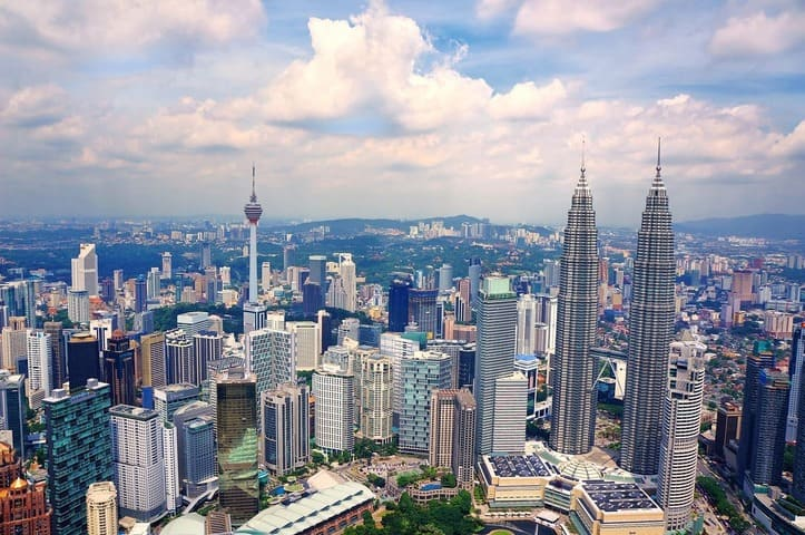 Bodyguard, close protection and risk management services in Kuala Lumpur, Malaysia