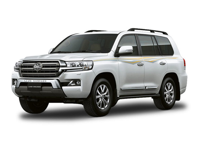 Toyota-Land-Cruiser-Manila-Davao-Philippines-VIP-Executive-Protection-Airport-Meet-and-Greet-Services