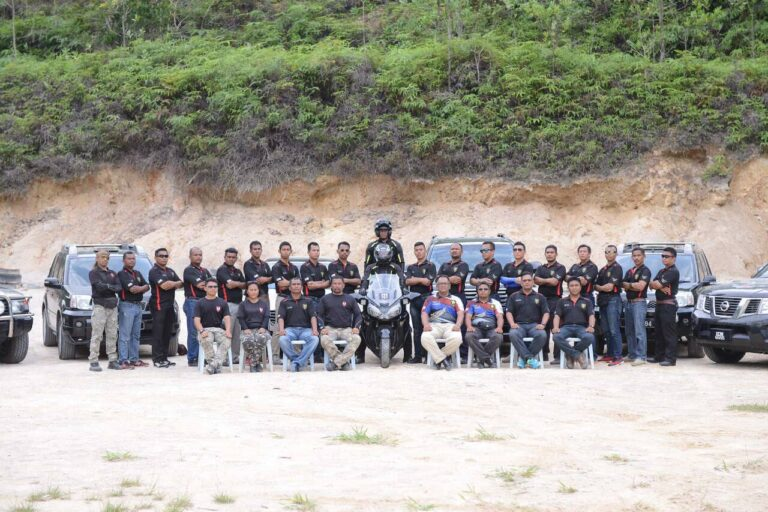 VIP Protection - Executive Protection - Bodyguards - Motorcycle Outriders - Kuala Lumpur - Malaysia - Meet the Team 1