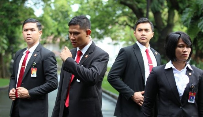 VVIP and VIP Protection, Executive Protection, Personal Bodyguards and Manned Guarding Services in Batam Jakarta Indonesia 3