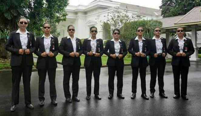 VVIP and VIP Protection, Executive Protection, Personal Bodyguards and Security Guard Services in Batam Jakarta Indonesia 1